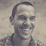 portrait of Bryan Pape