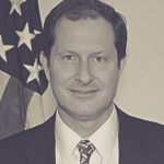 portrait of Mark Brzezinski