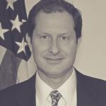 portrait of Mark Brzezinski