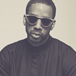 portrait of Ryan Leslie