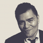 portrait of Jose Vargas