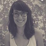 portrait of Lisa Rubenstein