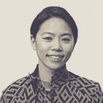 portrait of Rachael Chong