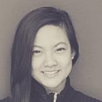 portrait of Amanda Ngyuen