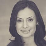 portrait Maria Teresa Kumar