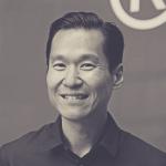 portrait of Daniel Lee